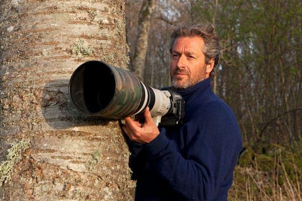 Bild - 30 år som fotograf i Vattenriket