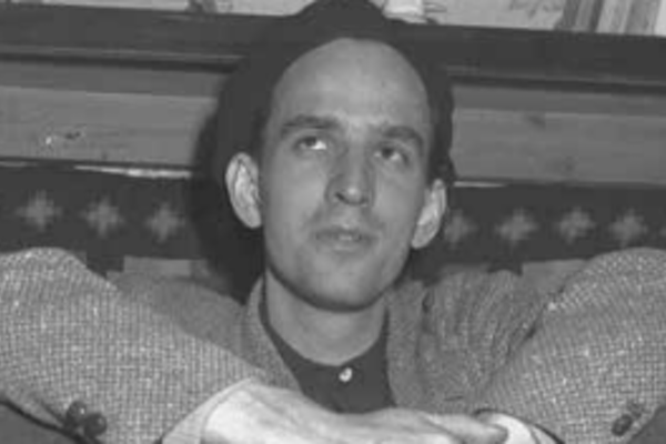 Bild - Bergmans ansikten