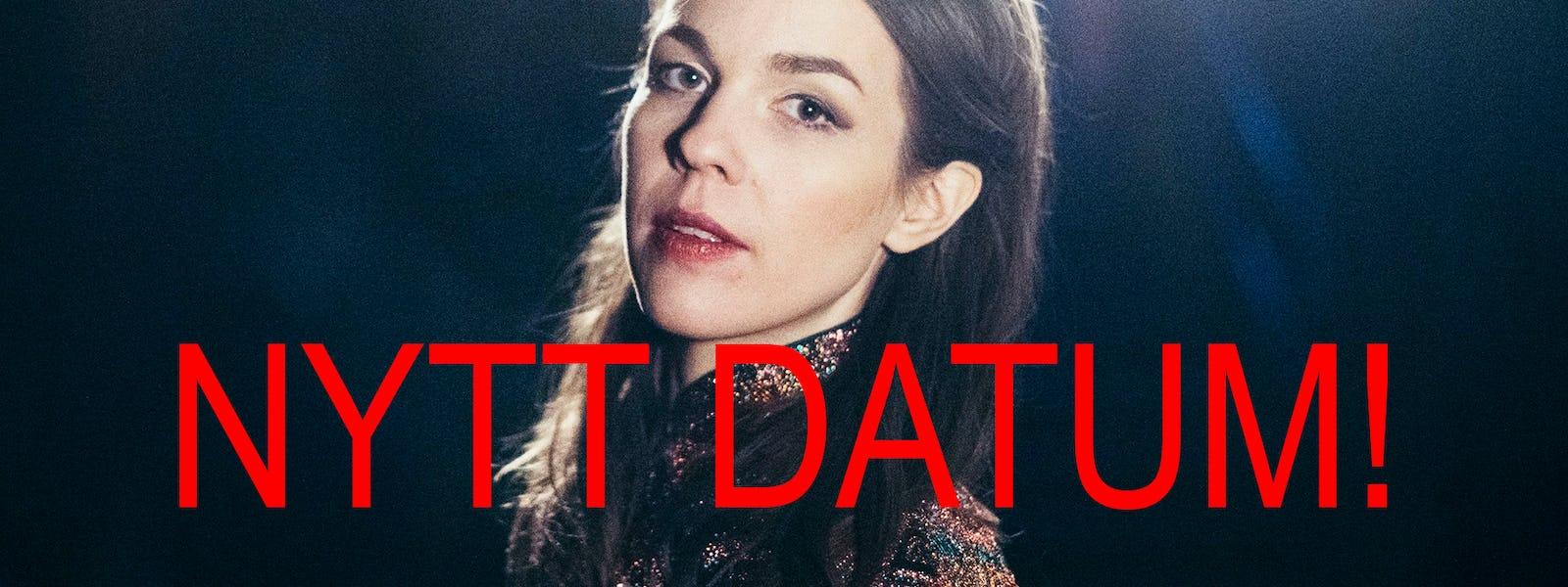 Bild - FRAMFLYTTAD | Isabella Lundgren tolkar Bob Dylan - Out of the Bell Jar