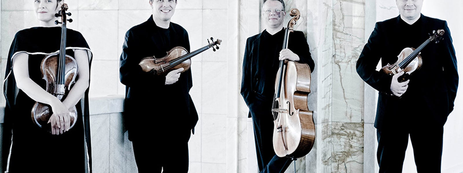 Bild - Henschel Quartett