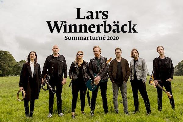 Bild - Lars Winnerbäck