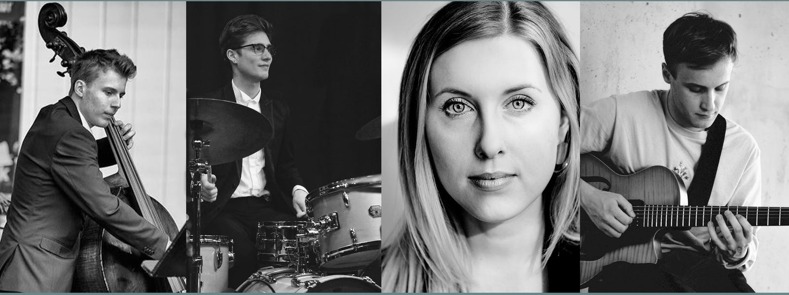 Bild - Jazz i Ekestad - Clara Fornander med vänner