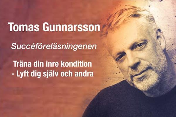 Bild - Tomas Gunnarsson Träna din inre kondition