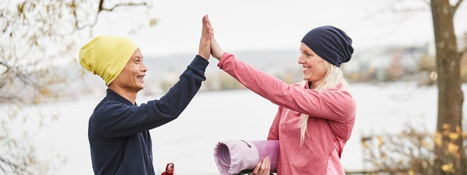 Bild - PROVA PÅ DAG inför vårterminen 2020