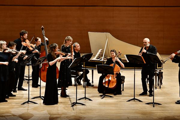 Bild - Concerto Copenhagen