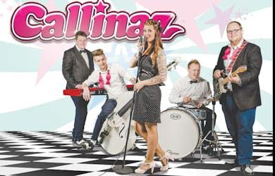 Bild - Semesterdans till Callinaz
