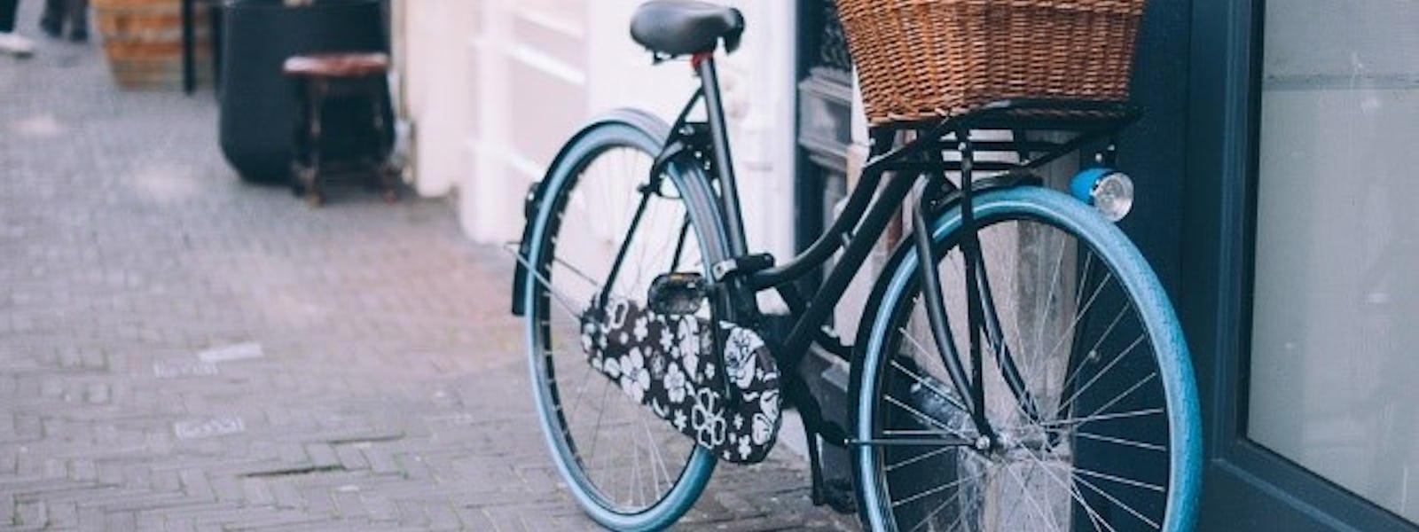 Bild - Cykeldag i norra delen av Sölvesborgs kommun