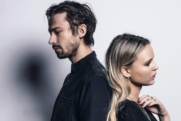 Bild - Äntligen Drive in: Selma & Gustaf