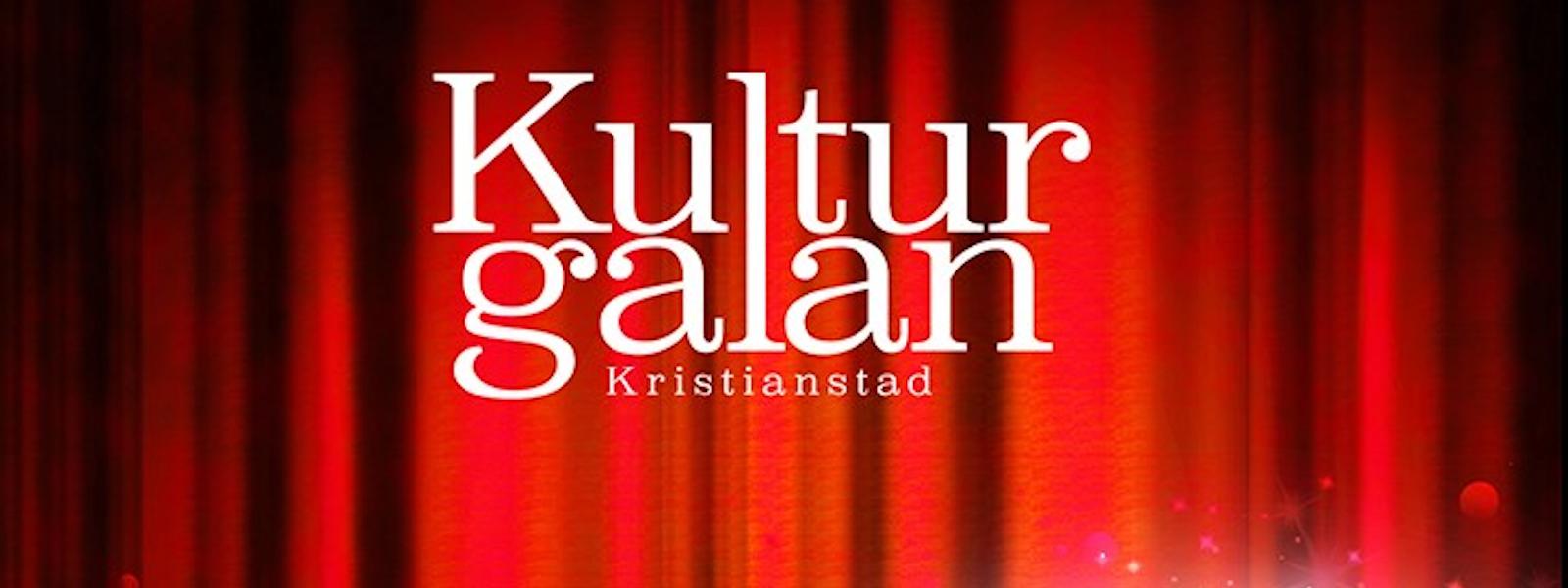 Bild - Kulturgalan 2019