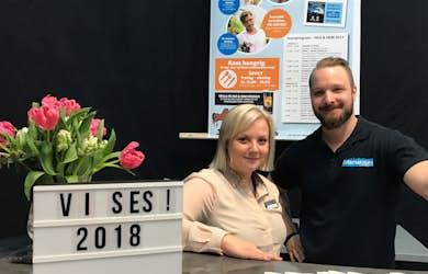 Bild - Hus & Hem 2018