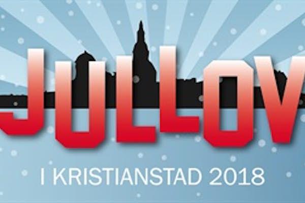 Bild - Jullov: Julcamp i city med KDFF