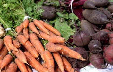 Bild - Grönsakstryck – smakfullt pyssel