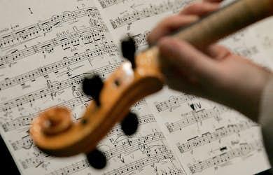 Bild - Trollflöjt och fiolromantik