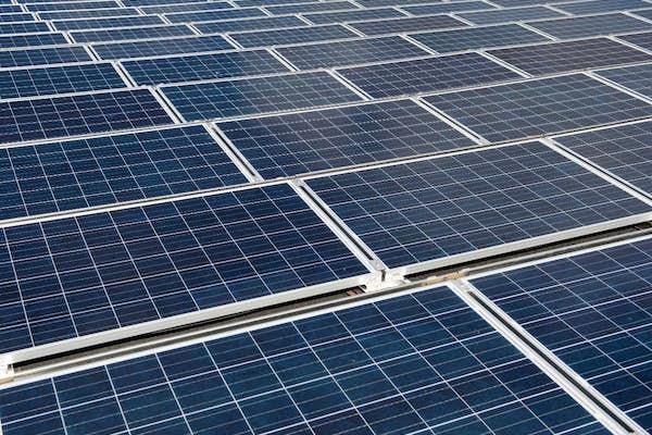 Bild - Solenergi, för producent och konsument