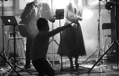 Bild - Kräftskiva, Musikbingo, RajtanTajtanUnplugged