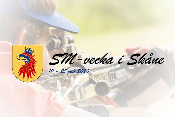 Bild - SM-Veckan Gevärsskytte