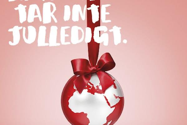 Bild - Julmarknad: Röda Korset