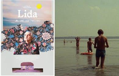 """Bild - Roxy visar """"Lida"""""""