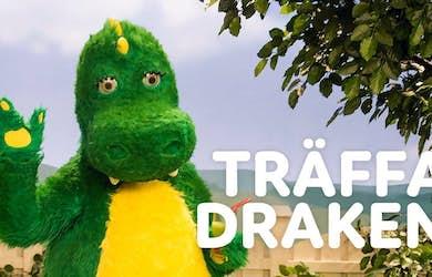 Bild - Bolibompadrakens drakshow