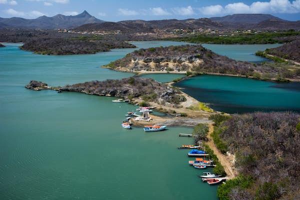 Bild - Berättelser från Curacao