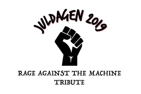 Bild - Juldagen 2019: RATM-tribute