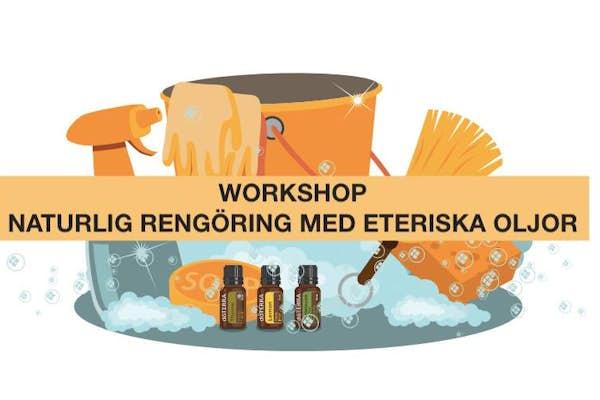 Bild - Workshop, Eteriska oljor
