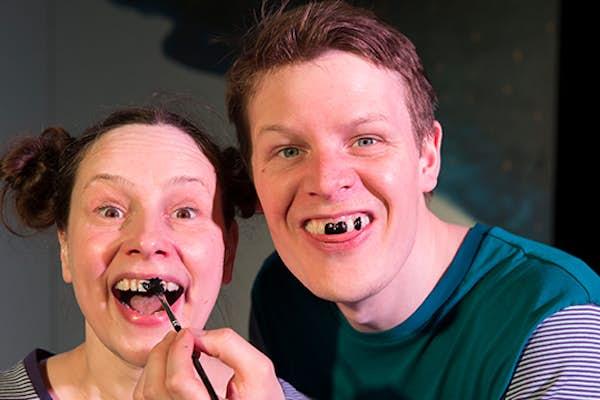 Bild - Tappa tand