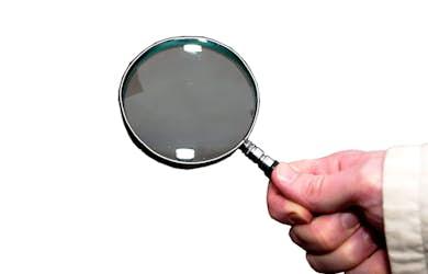 Bild - Deckarfrossa - en studie i brott