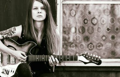 Bild - Sarah Shook & the Disarmers(US)