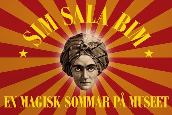 Bild - Sim Sala Bim
