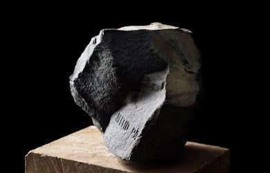 Bild - Lunchvisning: Stenens röst