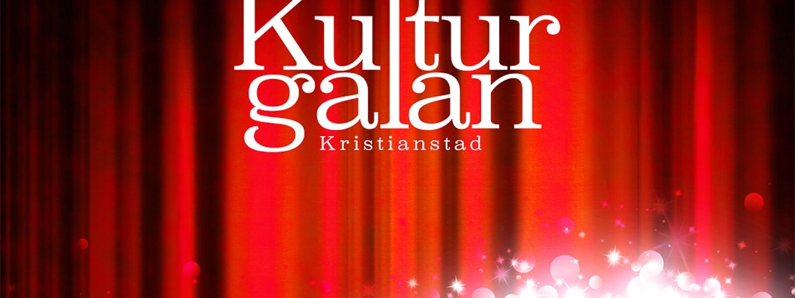 Bild - Kulturgalan Kristianstad