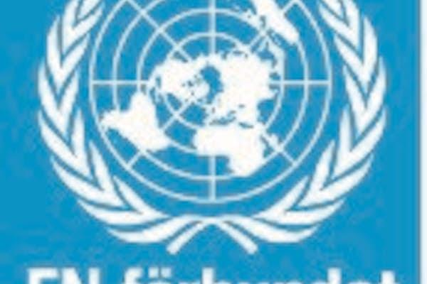 Bild - FN-dagsfirande