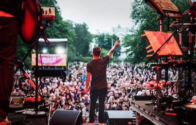 Bild - RIX FM Festival