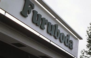 Bild - Sommarkväll på Furuboda