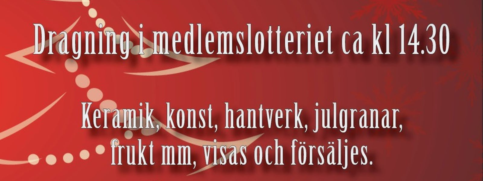 Bild - Julmarknad