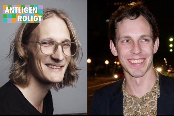 Bild - ÄR: Jonas Strandberg & Marcus Berggren