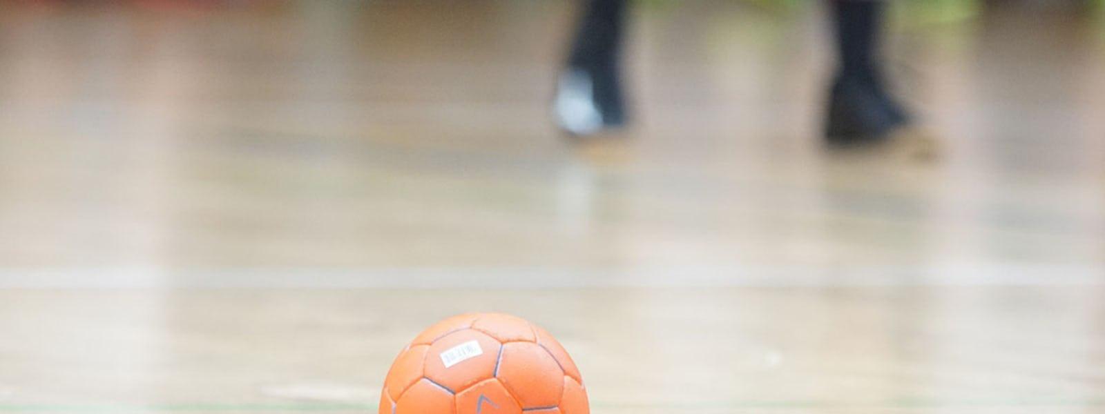 Bild - Handboll