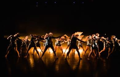 Bild - Danscenter Fryshuset Stockholm