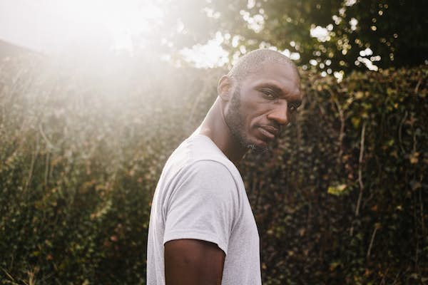 Bild - Cedric Burnside