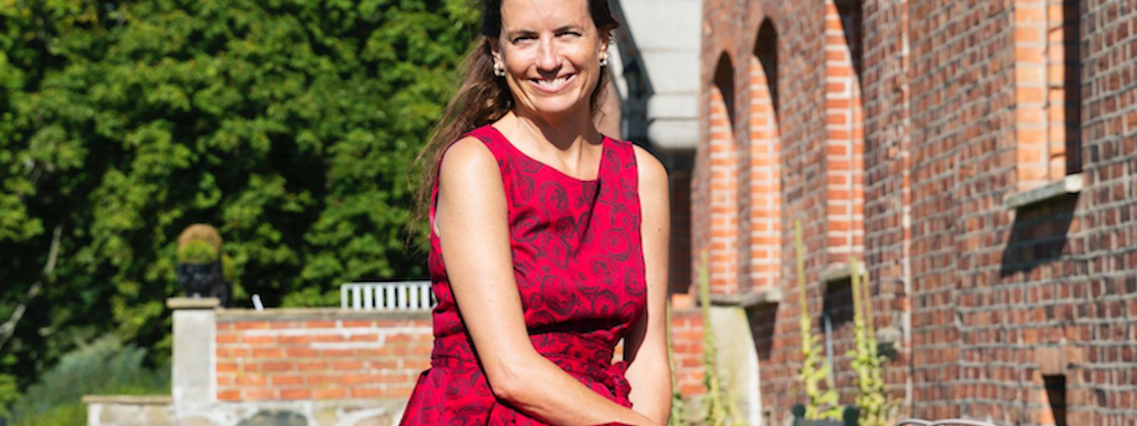 Bild - Alexandra von Schwerin