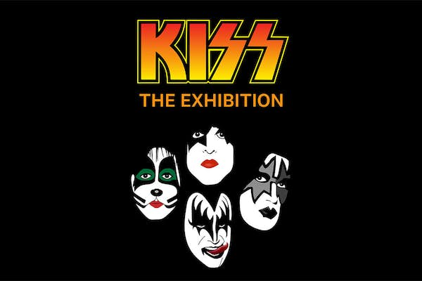 Bild - Visning av Kiss – The Exhibition