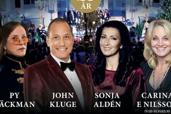 Bild - Julkonserten Änglaljus – 25 ÅR!