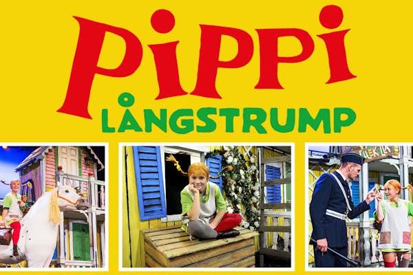 Bild - Pippi