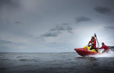 Bild - Hamnens dag i Åhus