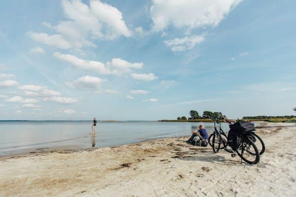 Bild - 3-dagars Cykelpaket längs Skånes östra kust
