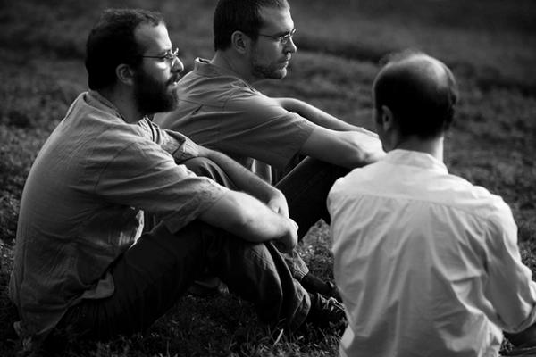 Bild - Magnanimus Trio
