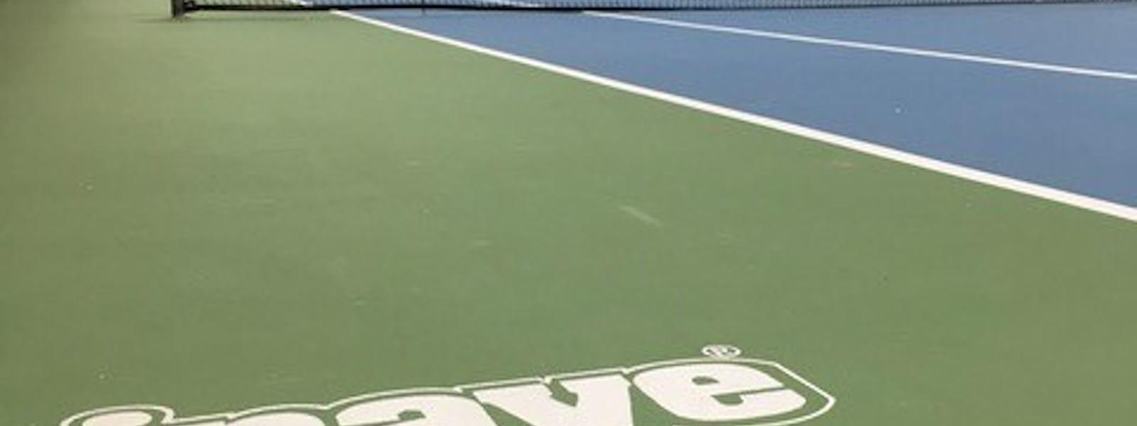 Bild - Jullov: tennis 12-15 år