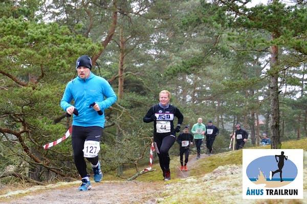 Bild - Provlöpning Åhus TrailRun