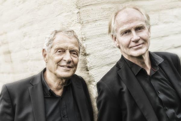 Bild - Adolphson & Falk
